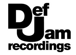 Def Jam Recordings Trade Wholesale